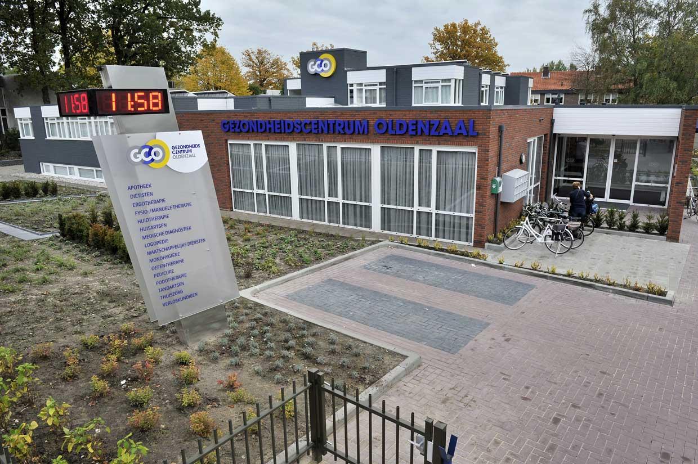 Gezondheidscentrum Oldenzaal